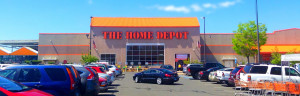 Seriously, the guys at Home Depot know us now. Photo by Mark Mozart, courtesy of Creative Commons.